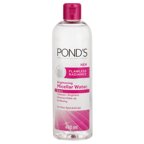 Flawless Radiance Micellar Water 400ml