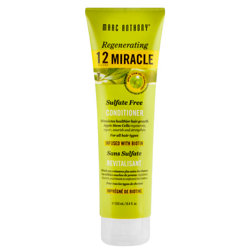 12 Seconds Miracle Conditioner 250ml