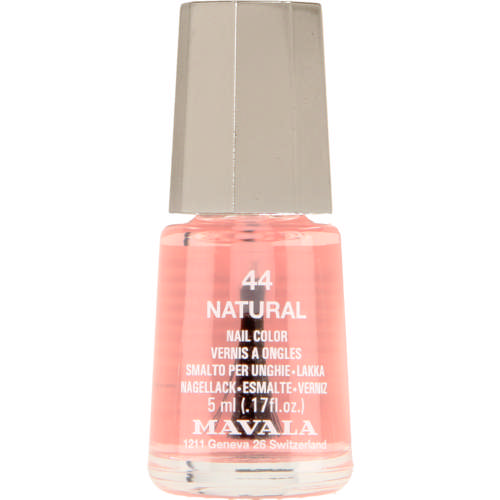 Mini Nail Colour Natural 44 5ml