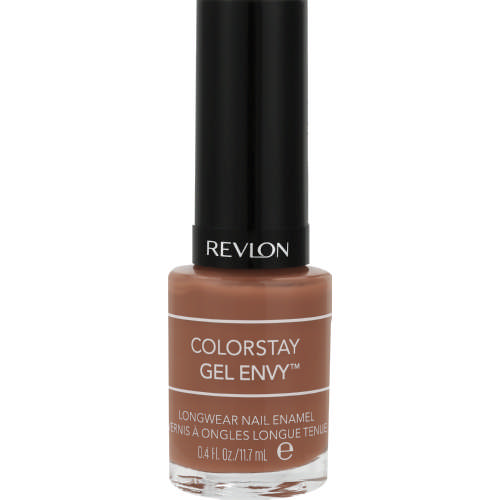Colorstay Gel Envy Longwear Nail Enamel 2 Of A Kind