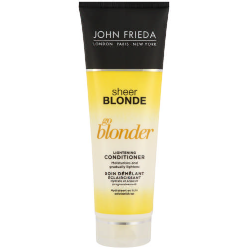Sheer Blonde Lightening Conditioner All Blondes 250ml