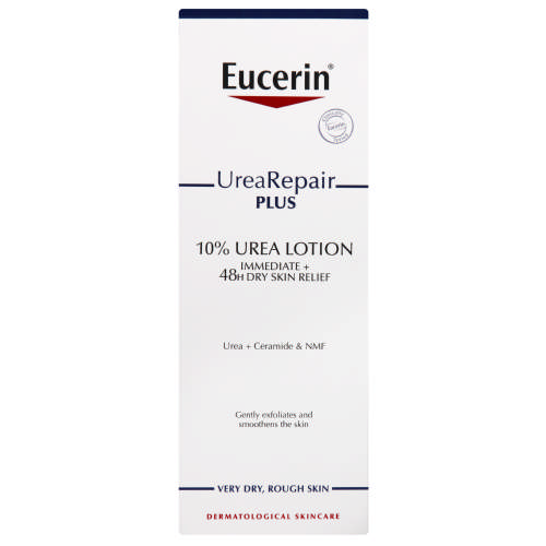 UreaRepair Plus 10% Urea+ Lotion 250ml