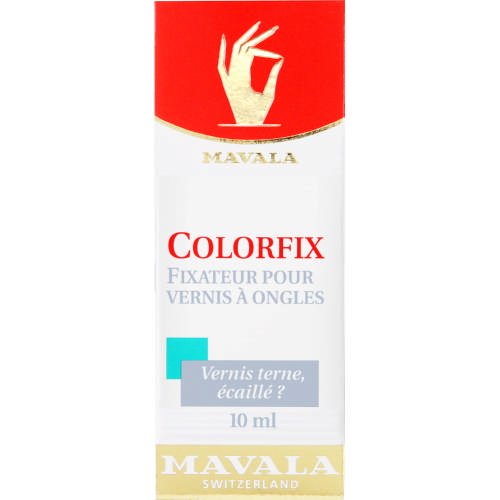 Colour Fix Nail Treatment 10ml
