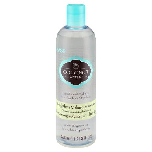 Hask Coconut Water Volume Shampoo 355ml Clicks