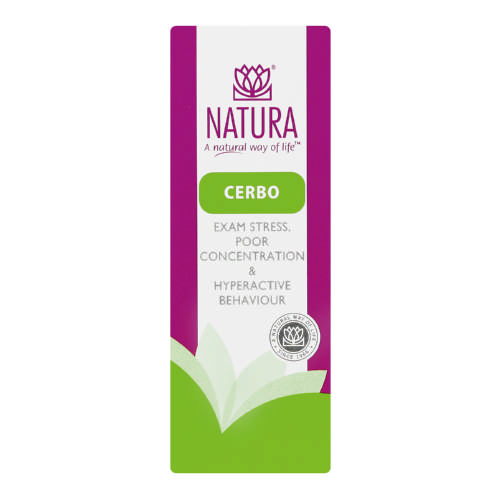 Cerbo Liquid Drops 25ml