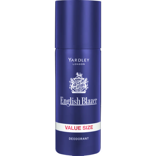 English Blazer Deodorant 200ml