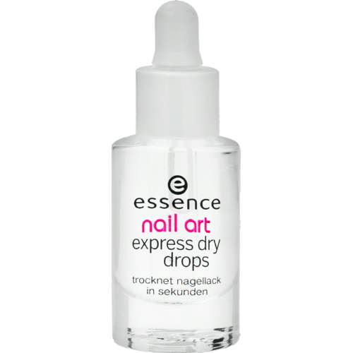 Essence Nail Art Express Dry Drops 8ml Clicks