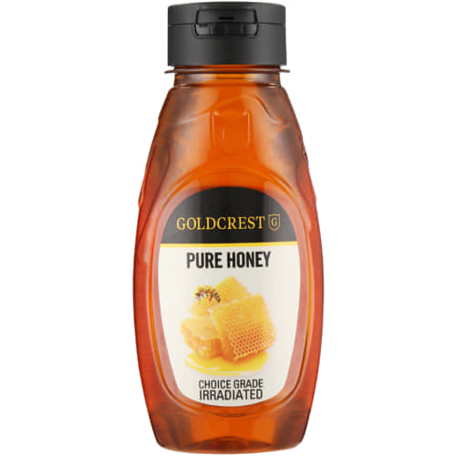 Honey Eezi Squeeze 375g