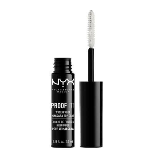 Proof It Waterproof Mascara Top Coat