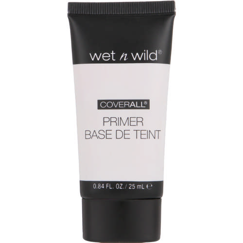 Cover All Face Primer Partners In Crime