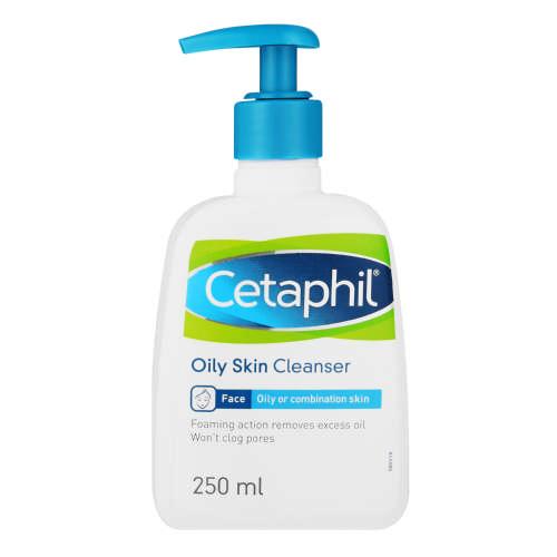 Cetaphil. Oily Skin Cleanser 250ml