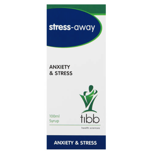 Stress-Away Tablets 100ml
