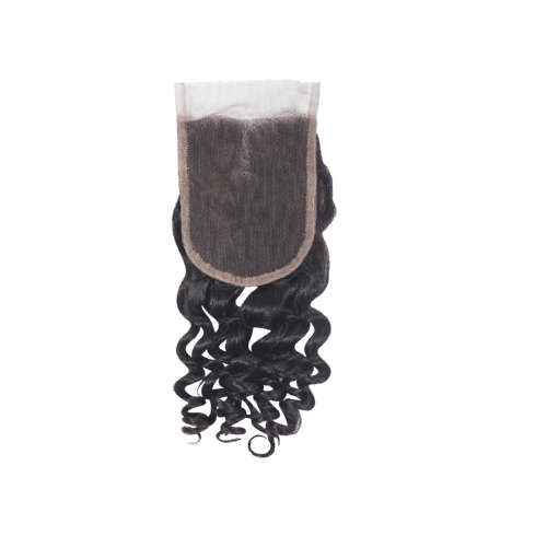 Lace Closure Deep Wave 12 Inches