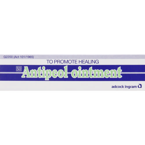 Ointment 18g
