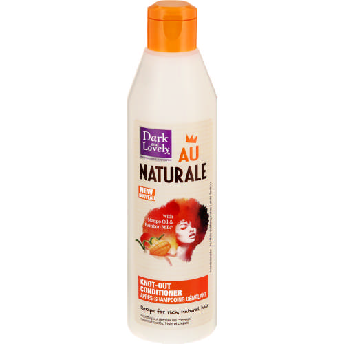 Dark And Lovely Au Naturale Anti Shrinkage Conditioner