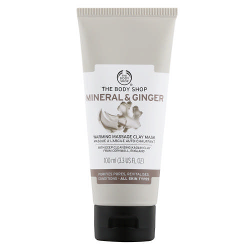 Warming Mineral Mask 100ml