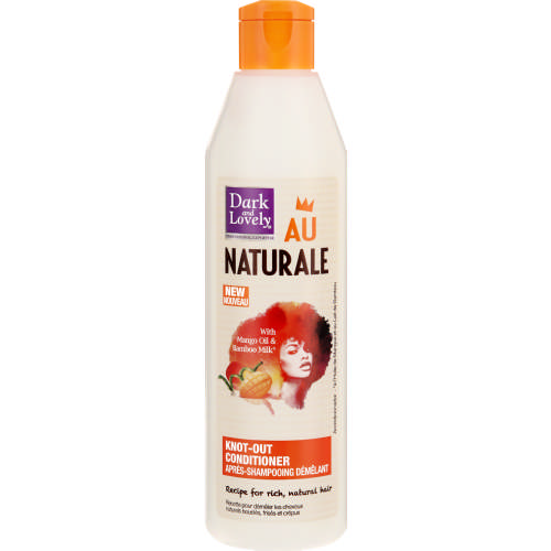 Au Naturale Anti-Shrinkage Conditioner 250ml