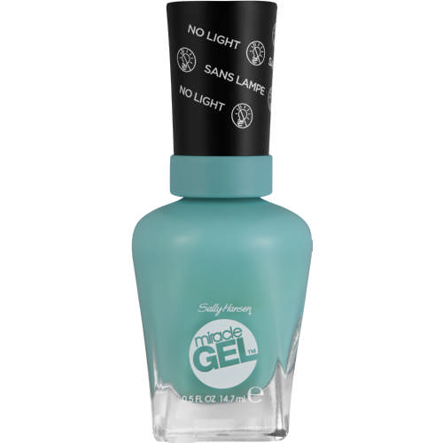 Miracle Gel Nail Color Mintage