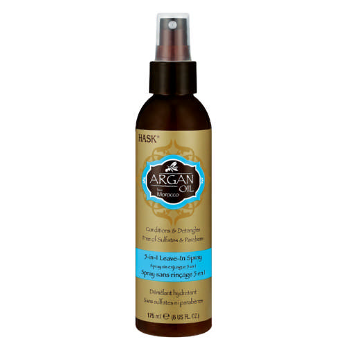 Argan Oil Argan Oil 5-in-1 Leave-in Spray Conditioner 177ml