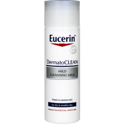 DermatoClean Mild Cleansing Milk 200ml