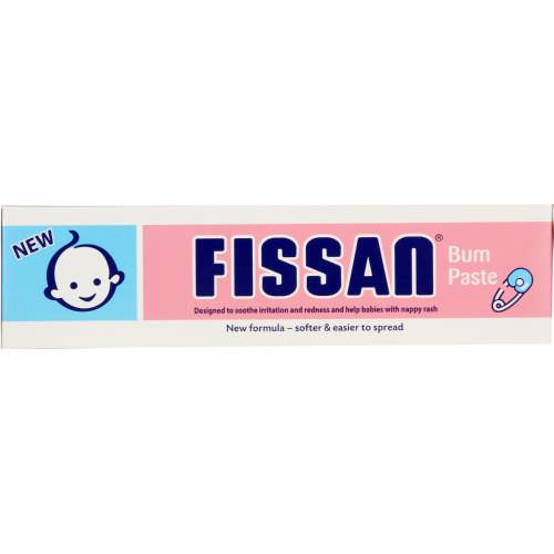 Fissan Baby Bum Paste