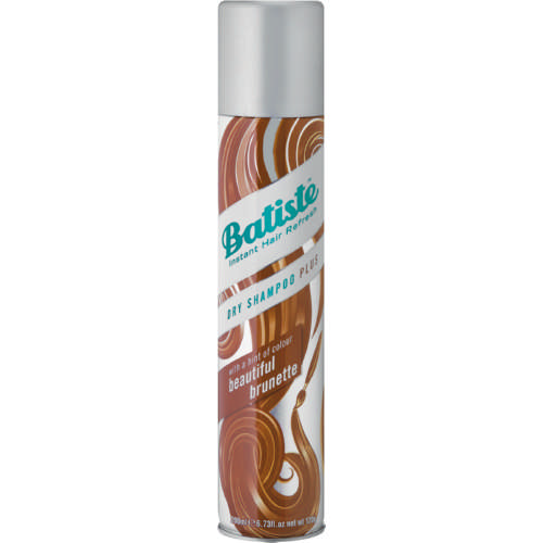 Beautiful Brunette Dry Shampoo 200ml