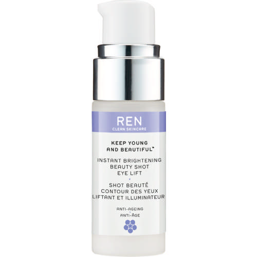 Keep Young And Beautiful Instant Brightening Eye Lift 15ml