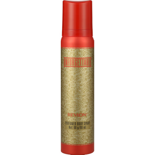 Unforgettable Perfumed Body Spray 90ml