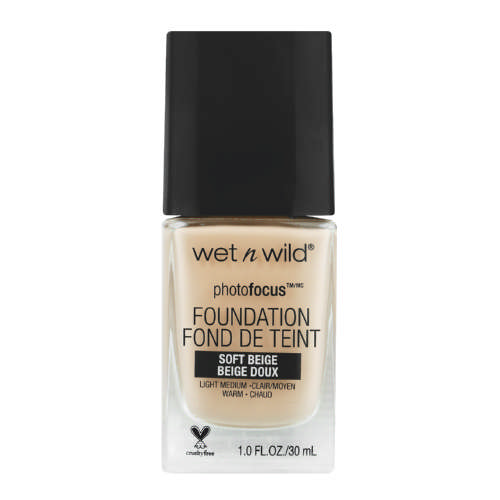Photo Focus Foundation Soft Beige