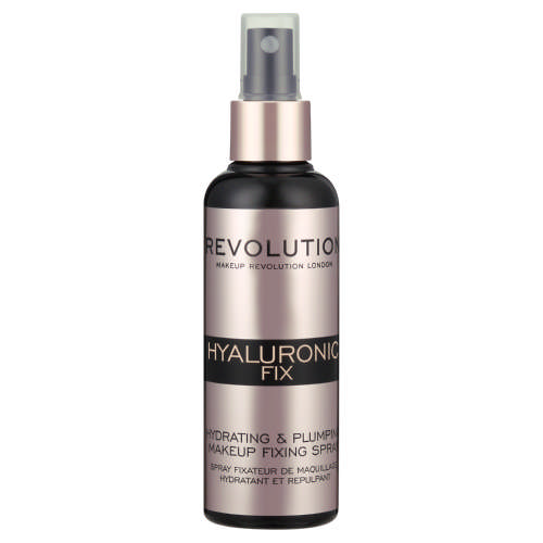 Hyaluronic Fixing Spray