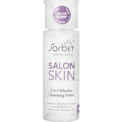 Salon Skin Specialise Care Micellar Water 100ml