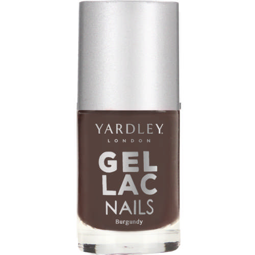 Burgundy Gel Lac Nails 9ml
