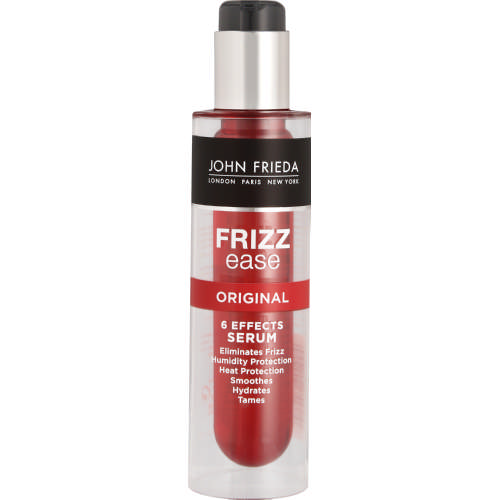Frizz Ease 6 Effects Serum 50ml