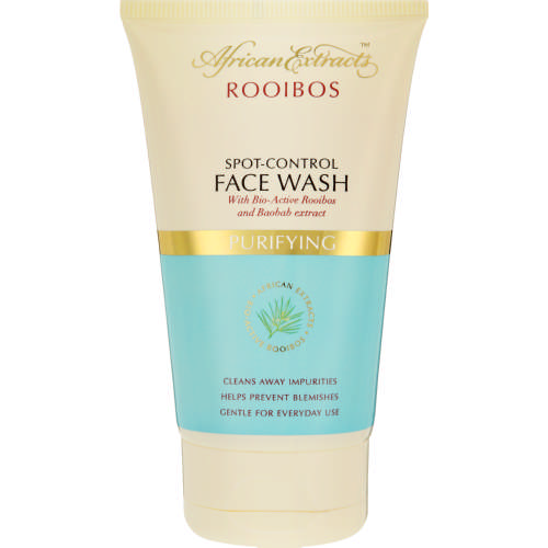 Rooibos Purifying Face wash 150ml