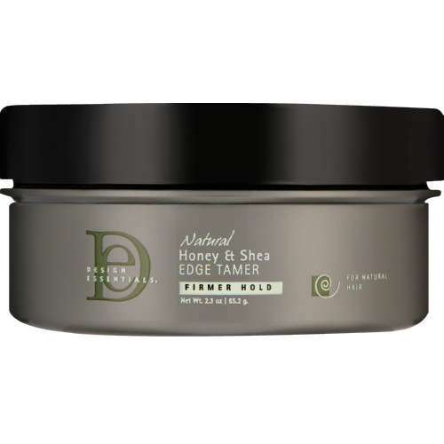 Design Essentials Almond Avocado Natural Edge Tamer 65g Clicks