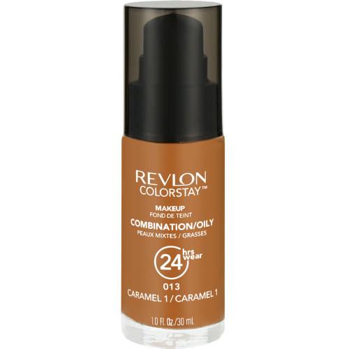 Revlon Colorstay Combinationoily Make Up Caramel Clicks