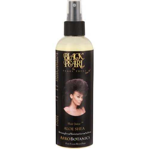 Afro Botanics Black Pearl Hair Juice 250ml Clicks