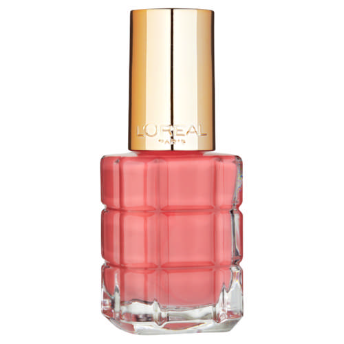 Color Riche Nail Color Rouge Sauvage