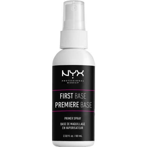 First Base Makeup Primer Spray