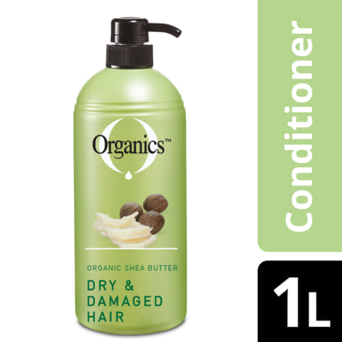 Conditioner Dry & Damaged 1L