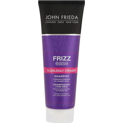 Frizz Ease Flawlessly Straight Shampoo 250ml