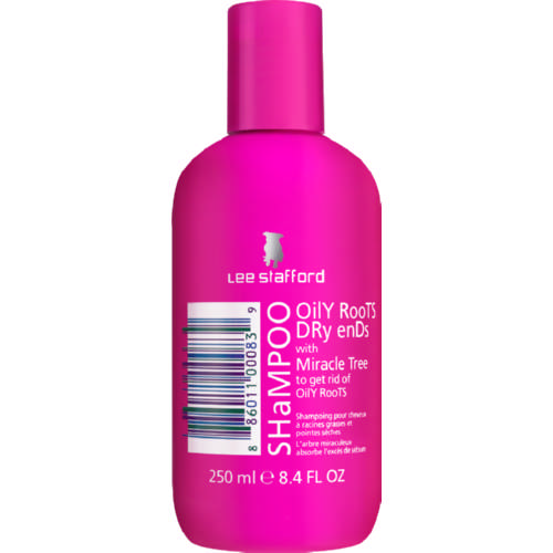 Oily Roots Dry Ends Shampoo 250ml