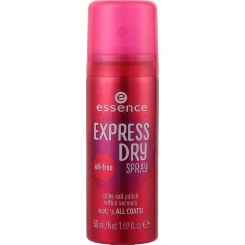 Essence Express Dry Spray 50ml Clicks