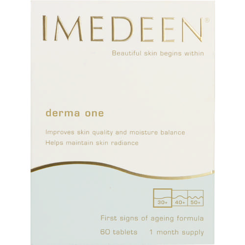 Derma One 60 Tablets