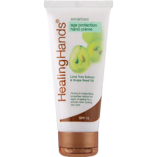Healing Hands Age Protection 75ml - Clicks