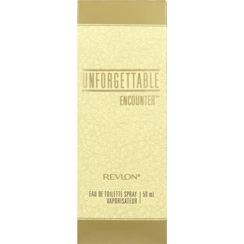 Unfortgettable Encounter Eau De Toilette 50ml