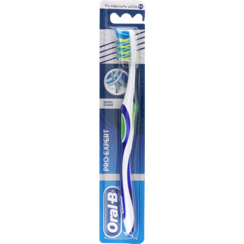 Pro Expert Extra Clean Toothbrush Medium
