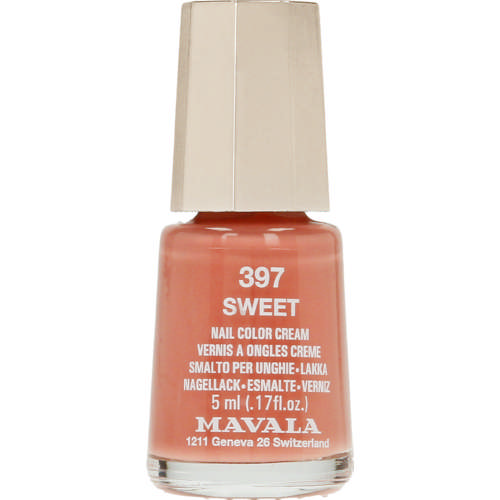Nail Color Cream Sweet 5ml