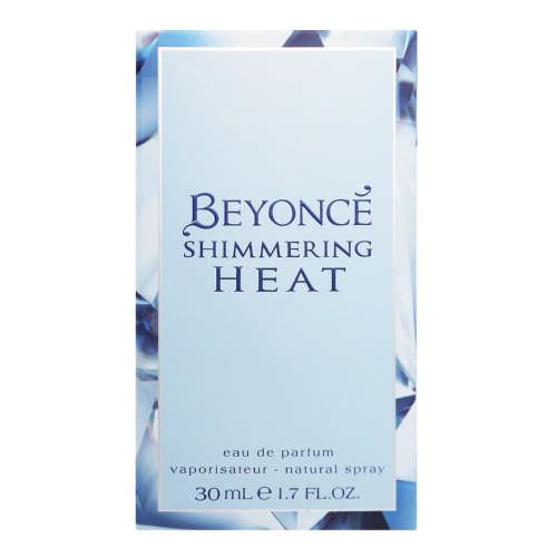 Coty Beyonce Shimmering Heat Eau De Parfum 30ml Clicks
