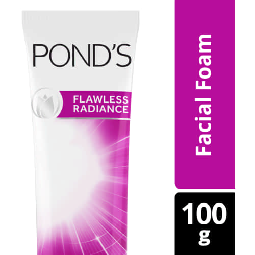Flawless Radiance Face Wash 100g